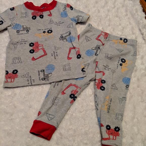 6e7aee922 Carter s Pajamas